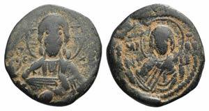 Anonymous, time of Romanus IV (1068-1071). ...