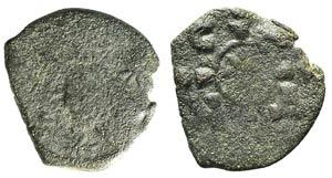 Nicephorus III Botaniates (1078-1081). Æ 40 ...