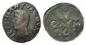 Italy, Mantova. Federico II Gonzaga ...