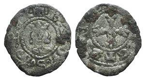Italy, Napoli. Carlo II dAngio (1285-1309). ...