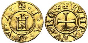 Italy, Genova, Repubblica (1139-1339), ...