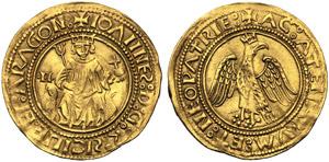 Italy, Messina, Giovanni (1458-1479), Reale ...