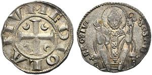 Italy, Milano, I Repubblica (1250-1310), ...