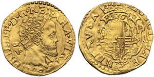 Italy, Napoli, Filippo II di Spagna ...