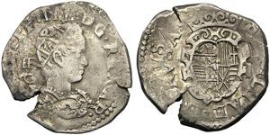Italy, Napoli, Filippo III (1598-1621), ...