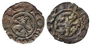 Crusaders, Lusignan Kingdom of Cyprus. James ...