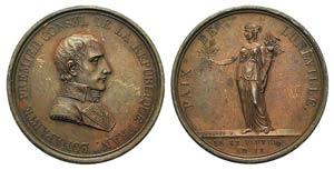 France, Napoleone Bonaparte, Consolato, ...