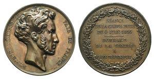 France, Scip. M. De Dreux-Breze (1833). ...