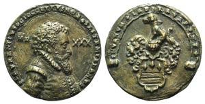 Italy, Lorenzo Cioccetus 1530 family ...
