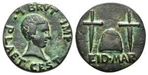 Cast Æ Medal, 20th century (34mm, 22.98g, ...