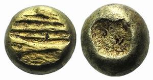Ionia, Uncertain, c. 650-600 BC. EL ...