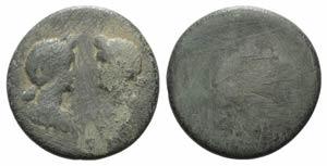 Cilicia, Seleucia ad Calycadnum, c. AD ...
