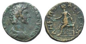 Marcus Aurelius (Caesar, 139-161). Macedon, ...