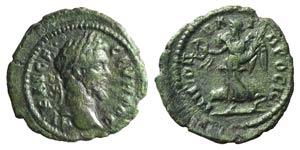 Septimius Severus (193-211). Moesia ...