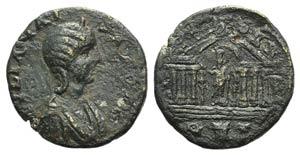 Julia Maesa (Augusta, 218-224/5). Phoenicia, ...