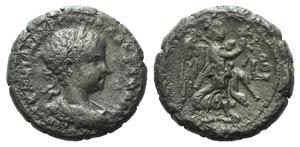 Severus Alexander (222-235). Egypt, ...