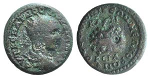 Gordian III (238-244). Macedonia, ...