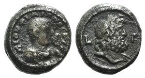 Philip II (Caesar, 244-247). Egypt, ...