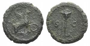 Anonymous, time of Domitian to Antoninus ...