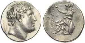 Kings of Mysia, Eumenes I (263-241), ...
