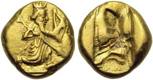 Achaemenid kings of Persia, Darius I to ...