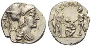 Ti. Veturius Gracchi f. Sempronianus, ...