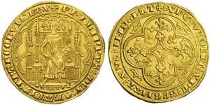House of Valois-Anjou, Philip VI of Valois ...