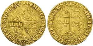 House of Valois-Anjou, Henry VI of England ...