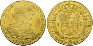 Colombia, Carlos III (King of Spain, ...