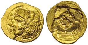 Sicily, Syracuse, Dionysios I (405-367), ...