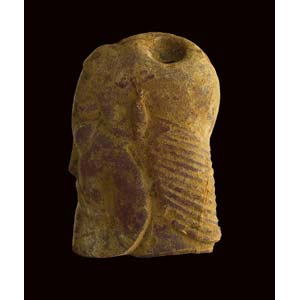 An oustanding Etruscan carved amber 500 – ...