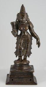 """Statua della dea """"Parvati - Lakshami"""" ..."""