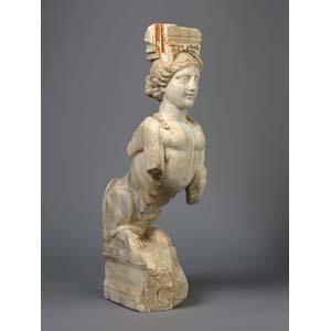 Eastern Greek sphinx trapezophoros 3rd – ...