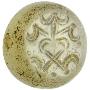 A near eastern stamp seal amulet. 7th - 5th ...