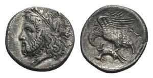 Bruttium, Lokroi Epizephyrioi, c. 400-350 ...