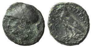 Bruttium, Lokroi Epizephyrioi, c. 350-275 ...