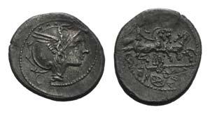 Appius Claudius Pulcher, T. Manlius Mancius ...