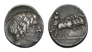 Gargilius, Ogulnius and Vergilius, Rome, c. ...