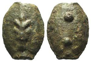 Etruria or Umbria, Uncertain, 3rd century ...