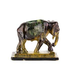 LA SALAMANDRA - ROMA  Elephant, ...