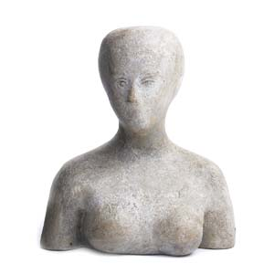 GIO PONTI    Milano, 1891 - 1979  Female ...