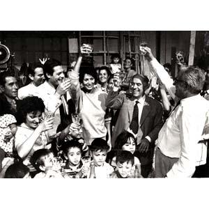 VELIO CIONI 1927 - 2004  Ieri, oggi e ...