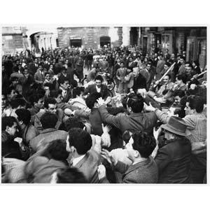 TAZIO SECCHIAROLI Rome 1925 - Rome 1998  ...