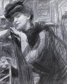 CAMILLO INNOCENTI Rome 1871 – 1961  Female ...