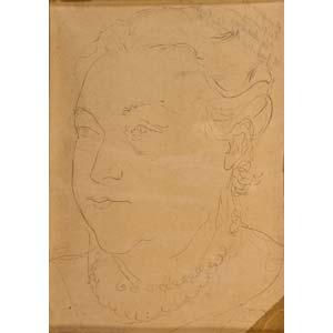 SCIPIONE (Gino Bonichi)Macerata 1904 – ...