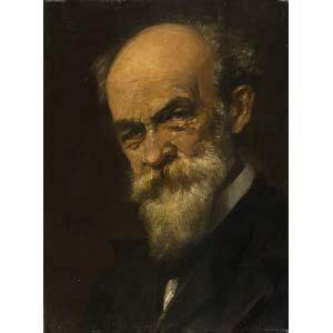 Attr. GUGLIELMO CIARDI Dolo 1878 - 1963 ...