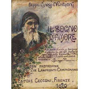 BEPPE CIARDI NENCIONI Venice 1875 – Quinto ...