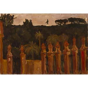 CARLO QUAGLIA Terni, 1903 – Roma, 1970   ...