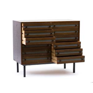 SWEDISH MANUFACTURE  Dresser, from ...