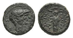 Caius and Lucius (Caesars, 20 BC-AD 4 and 17 ...